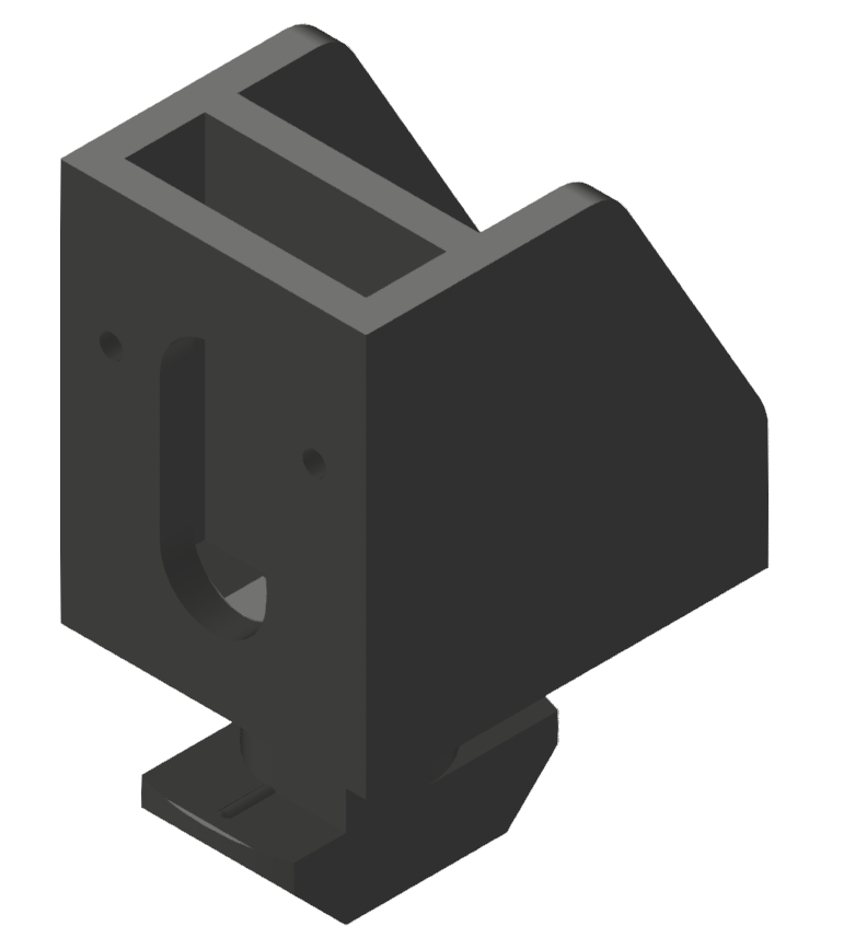 Uniblock 5,7/8,5 PA, schwarz-10
