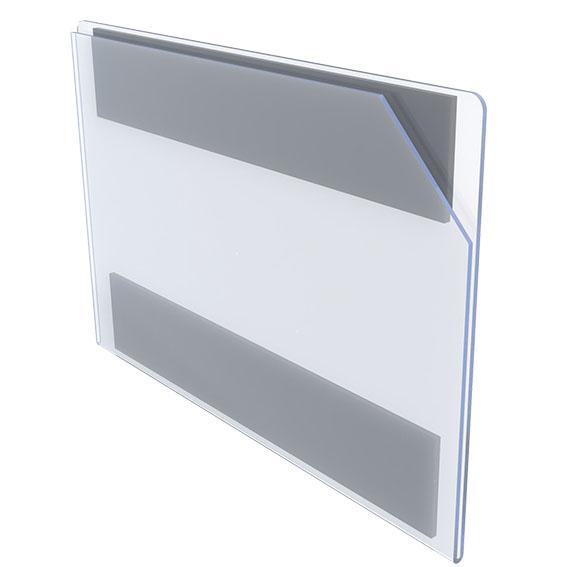 Magnetische KANBAN-Etikettenhalter 117 x 158