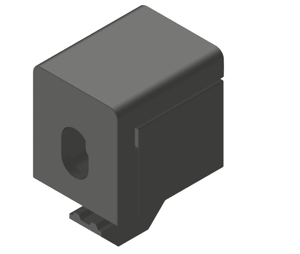 Multiblock PA, schwarz-8