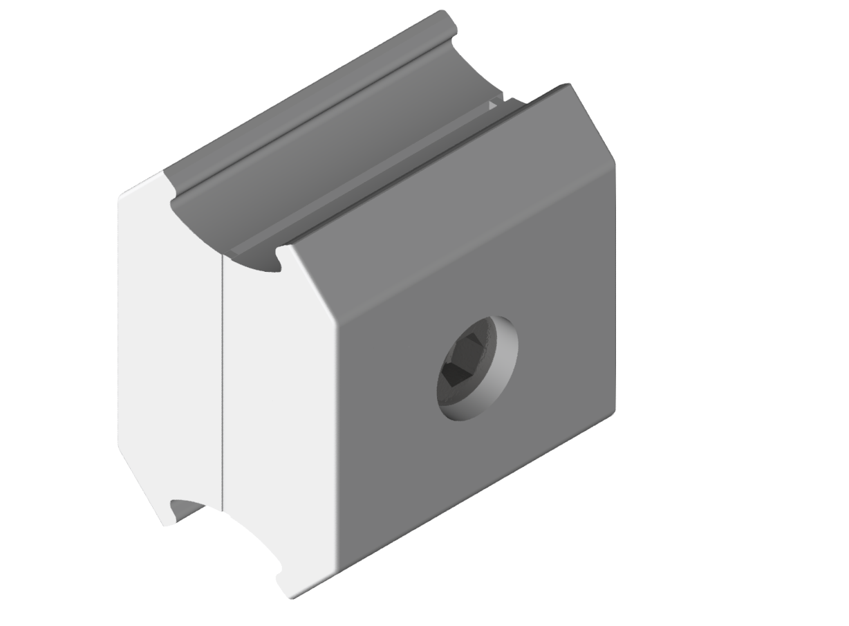 Parallelverbinder D30-60