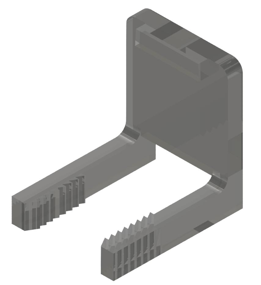 Bügel Vario Block, klar-10