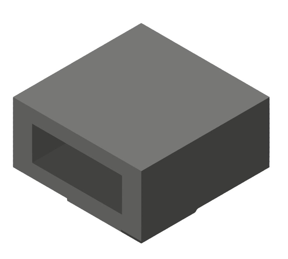 Kabelbinderblock PA, schwarz-8