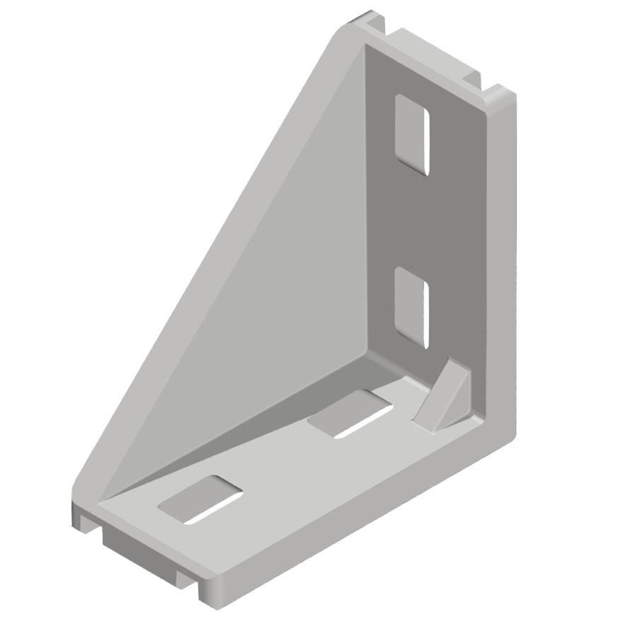 Winkel 30x60, weißaluminium-10