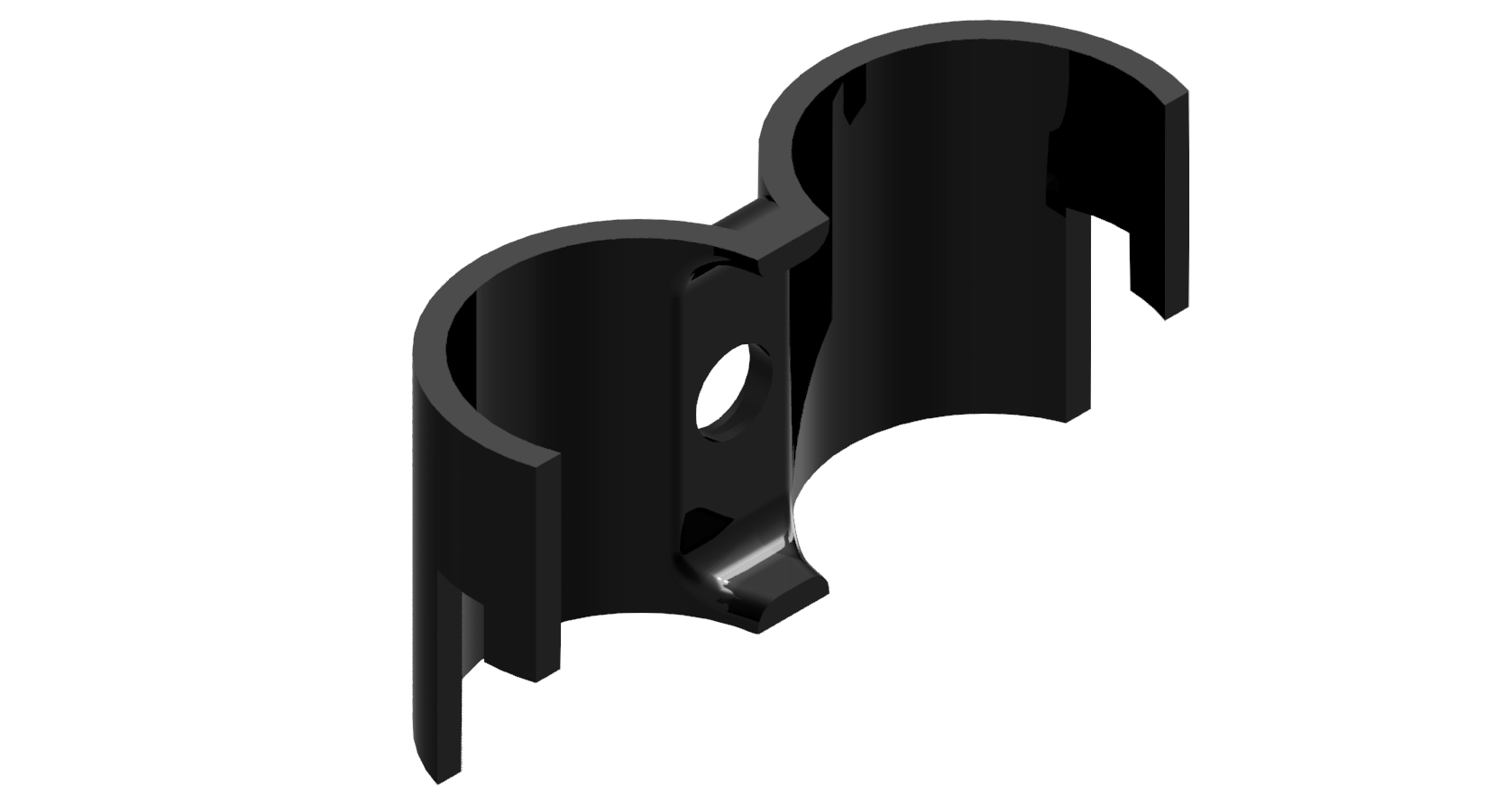 Parallelverbinder
