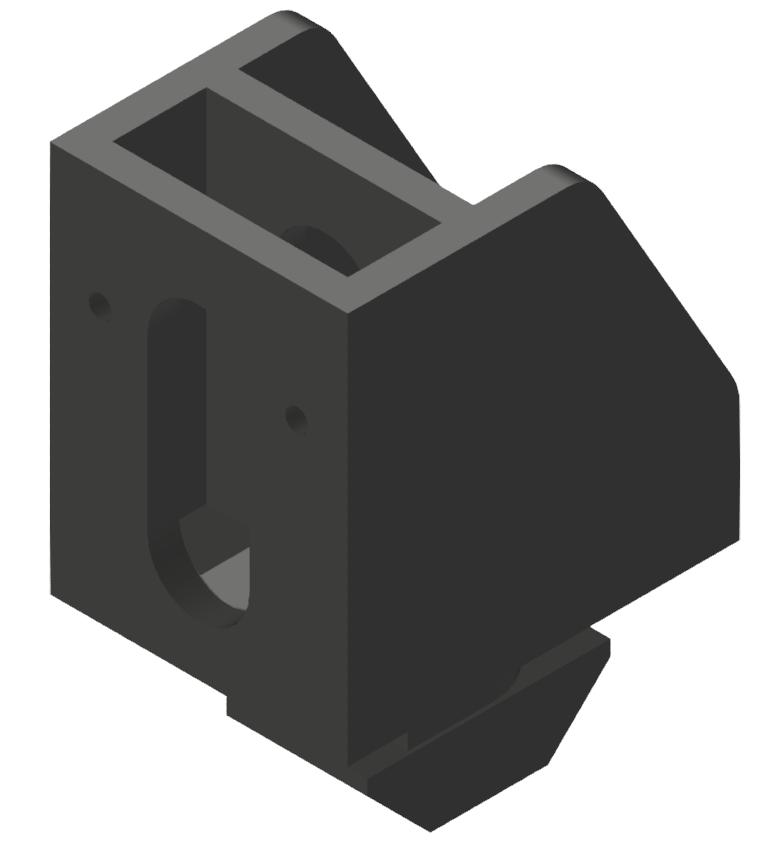 Uniblock 6 PA, schwarz-10