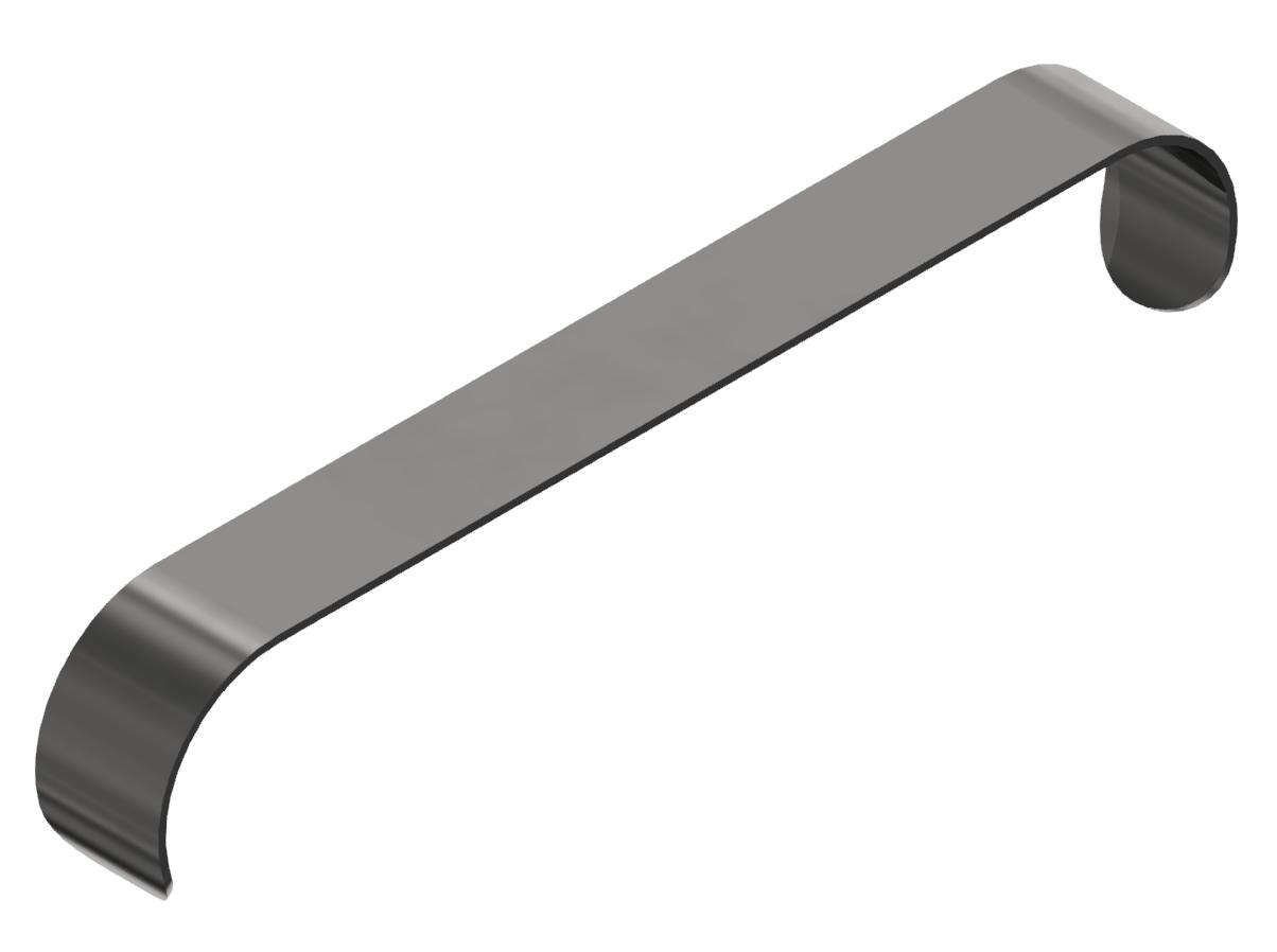 Rollenbremse 35-28 - Stahl