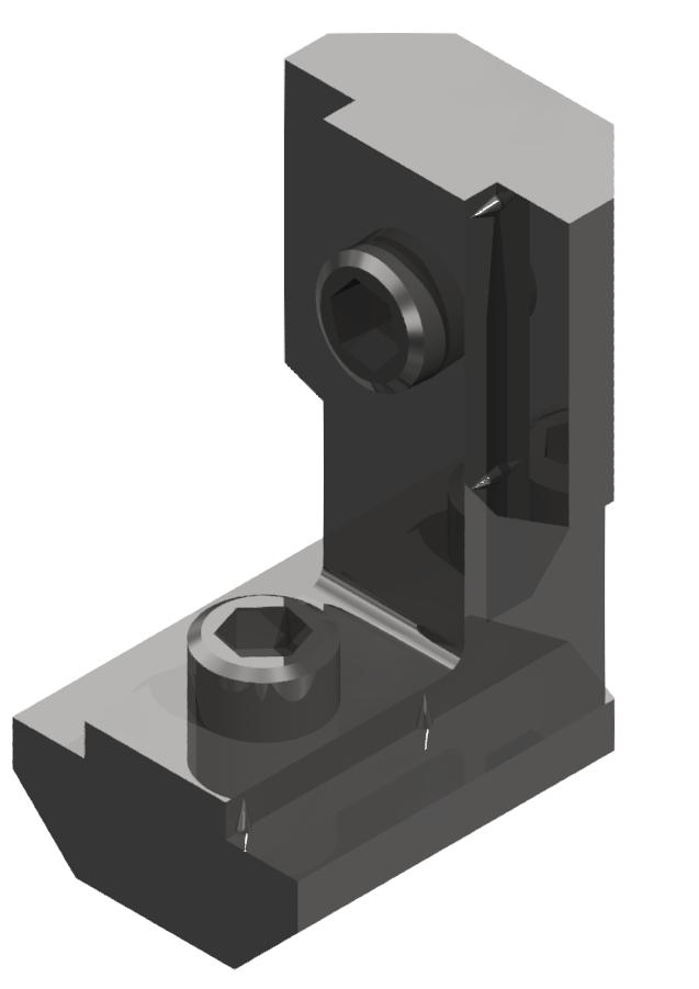 Innenverbindersatz R-8