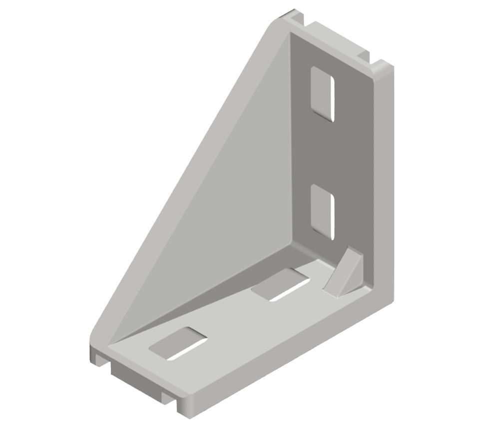Winkel 30x60, weißaluminium-8