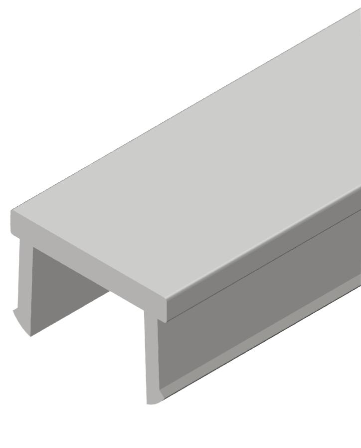 Abdeckprofil Aluminium-10