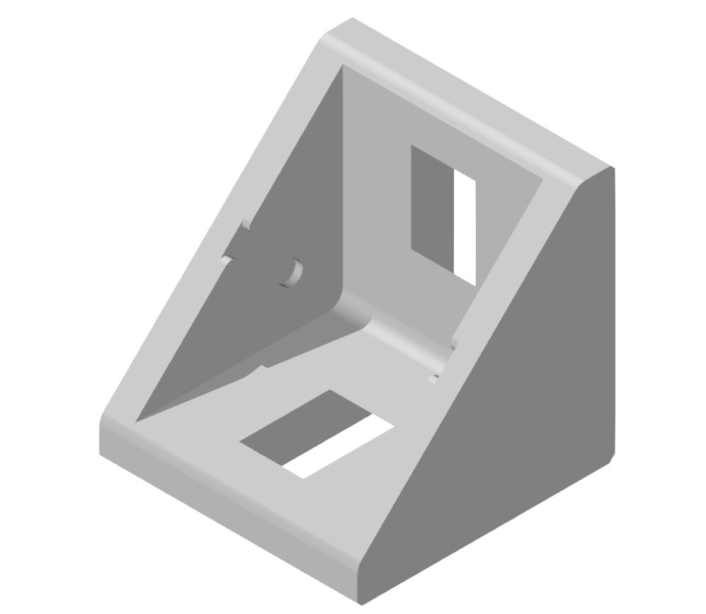 Winkel 20x20, weißaluminium-6