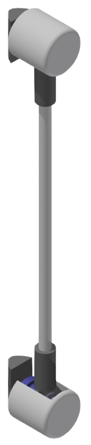 Erdungsverbindung, verzinkt-8