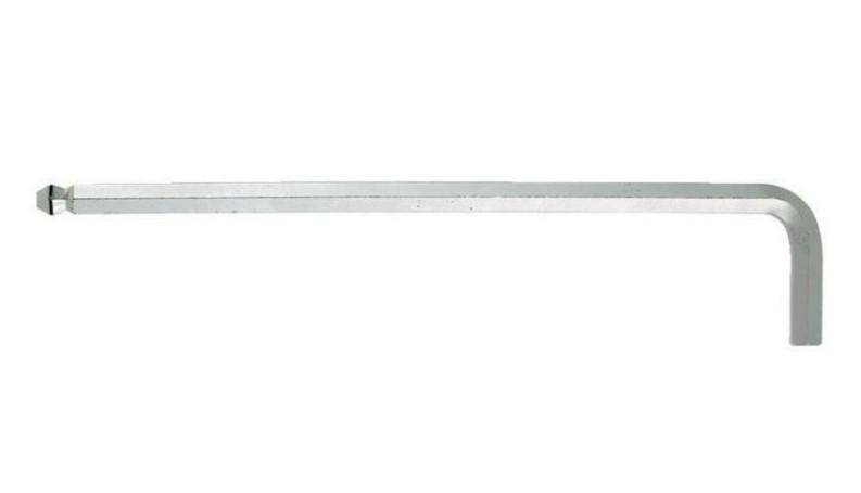 6kt. Winkelschraubendreher kurz Schlüsselweite 6 mm