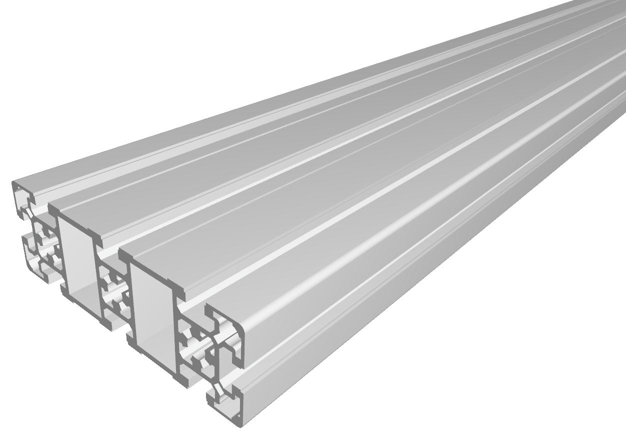 Strebenprofil 50x150L