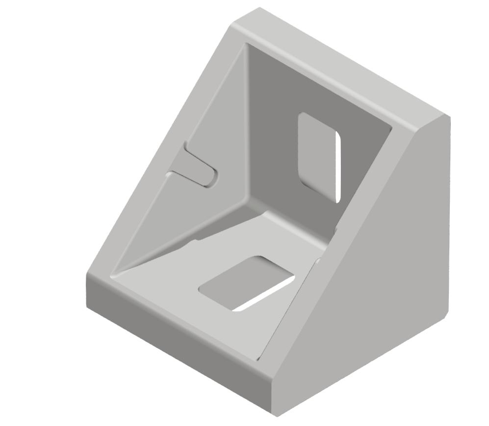 Winkel 30x30, weißaluminium-8